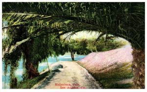 1583  Los Angeles  Hollenbeck Park