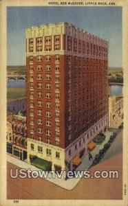 Hotel Ben McGhee