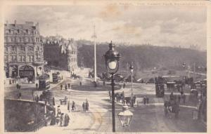The Square, Bournemouth (Dorset), England, UK, 1900-1910s
