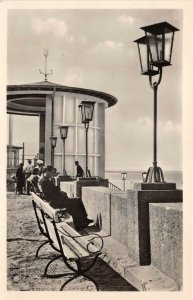 Lot209 germany binz rugen real photo