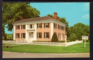 Joseph Smith's Manison House,Nauvoo,IL