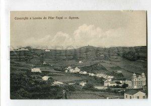 3144761 PORTUGAL Azores ACORES Conceicao e Lomba do Pilar Fayal