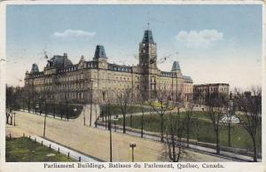 Parliament Building, Batisses du Parlement, Quebec, Canada,  00-10s