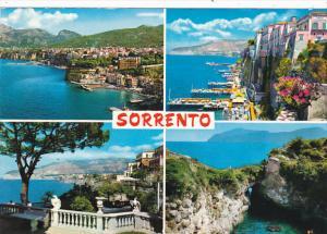 Italy Sorrento Multi View