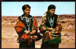 Navajo Indians,AZ