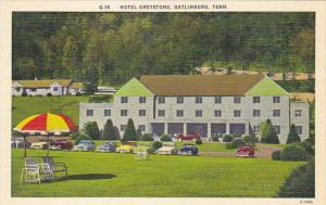 Tennessee Gatlinburg Hotel Greystone