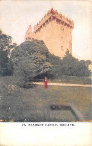 Ireland Blarney Castle  Blarney Castle