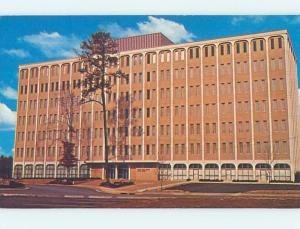 Pre-1980 BUILDING Atlanta Georgia GA ho0433