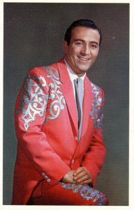 Faron Young, Entertainer.  (Music)