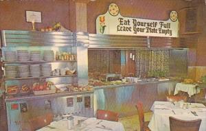 Pennsylvania Lancaster Miller's Smorgasbord