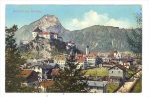 Kufstein mit Pendling , Austria, 00-10s
