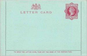 Entier Postal Stationery Postal p 1