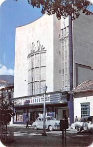 Medellin Columbia Teatro Lido Medellin Teatro Lido