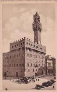 Italy Firenze Palazzo Vecchio o della Signoria
