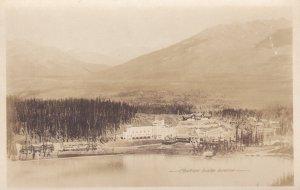 RP: Chateau , LAKE LOUISE, Alberta , Canada , 1910s