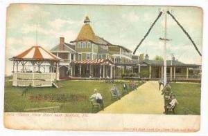 Exterior, Ocean View Hotel, Norfolk, Virginia, 1906
