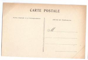 Paris La Bastille Colonne de Juiliet ca 1910 France