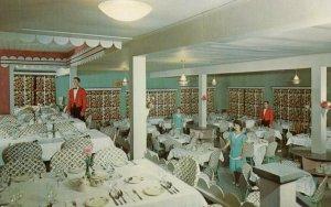 ATHERLEY , Ontario , Canada , 1950-60s ; Dining Room , Fern Resort