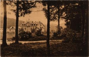 CPA  Drei Aehren - Trois Epis - Hotel Notre Dame  (388395)