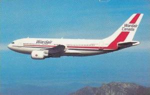 WARDAIR CANADA A310-300