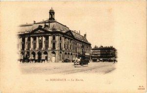 CPA BORDEAUX-La Bourse (176880)