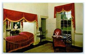 Postcard Dining Room - Monticello, Charlottesville VA F54