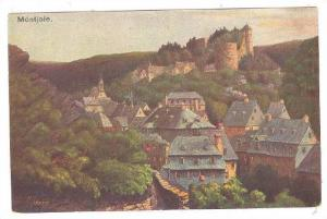 MONTJOIE (Monschau) , Germany, 00-10s