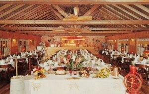 STOCKHOLM , New Jersey , 1950-60s ; Jorgensen's Inn , Chimney Room