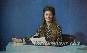 Amanda Arnold, Wave TV 3 Louisville KY Unused