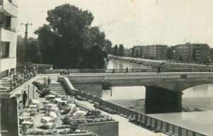 Romania vedere din Oradea
