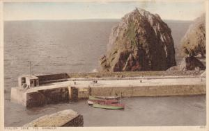 Mullion Cove , Cornwall , England , 20-30s
