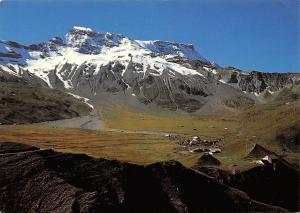 Switzerland Engstligenalp bei Adelboden Berner Oberland