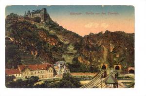Partie Von Den Tunnels, Altenahr (Rhineland-Palatinate), Germany, 1900-1910s