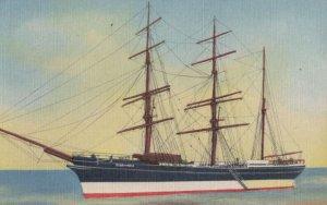 Sailing Vessel , 30-40s ; SAN DIEGO , California ; Star of India