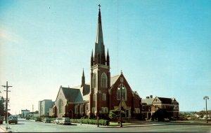 California Watsonville St Patrick's Catholic Church