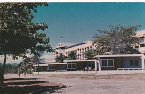 CIUDAD TRUJILLO, Republica Dominicana, 1940-1960's; Hotel Jaragua