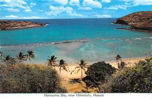 Hanauma Bay - Honolulu, Hawaii
