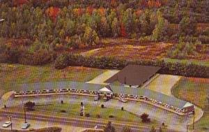 Maine Rumford Linnell Motel