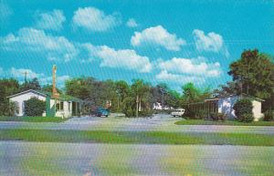 Turn Inn Motor Court Tampa Florida