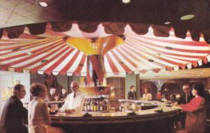 Carousel Bar Hotel Monteleone New Orleans Lousiana