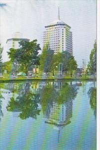 Thailand Bangkok Dusit Thani Hotel