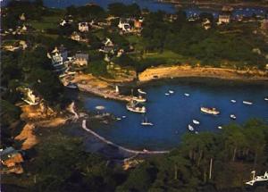 POSTAL 57458: Ile de Brehat Le Port-Clos