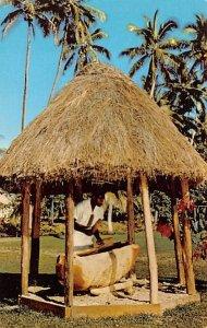 Fijian Lali Fiji Unused