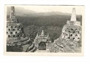 RP; Borobudun, Ceylon, 1910s