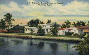 Delightful Troical Living Delray Beach FL Unused