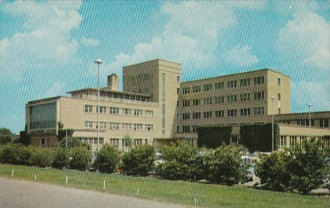 Mississippi Greenwood The Greenwood-Leflore Hospital