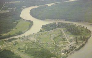 Hazelton , B.C. , Canada , 50-60s Highway 16