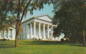 Virginia Richmond State Capitol Building
