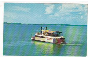 Oklahoma Cherokee Queen Grand River Lake
