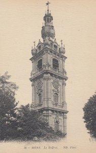 MONS , Belgium , 00-10s ; Le Beffroi